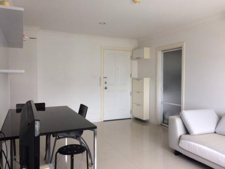 For Rent Condo LPN Park Rama 9 - 2 Bed